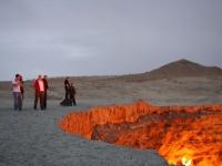 Door to Hell: Derweze, Turkmenistan