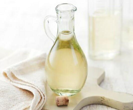 vinegar white