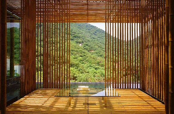 Bamboo House Discover The Most Inspiring Houses Made Of Bamboo