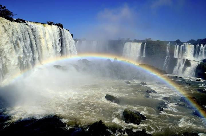 Iguaçu National Park - Brazil / Argentina