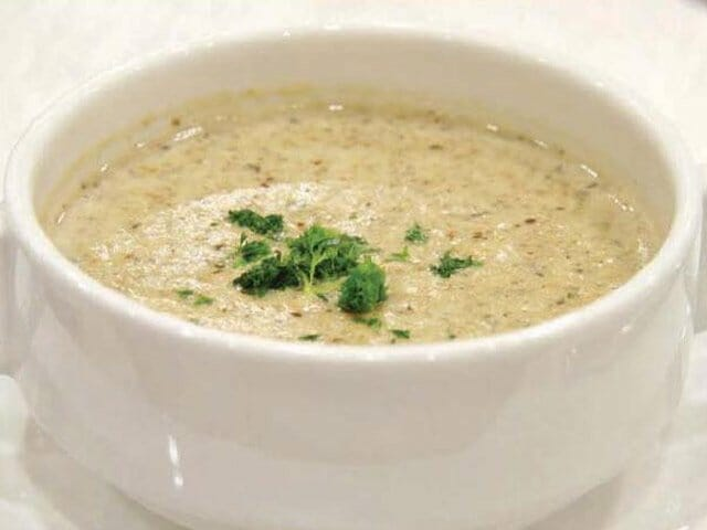 Image result for oats soup