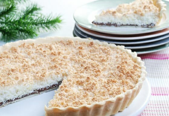 coconut cake easy recipe