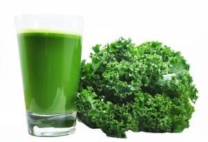 Kale smoothie2