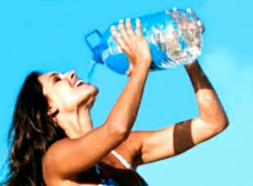 Is drinking water good for your health?