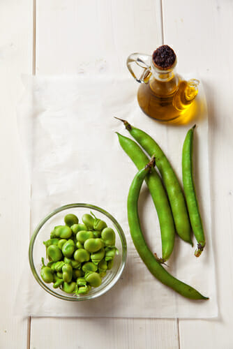 fava beans in cooking